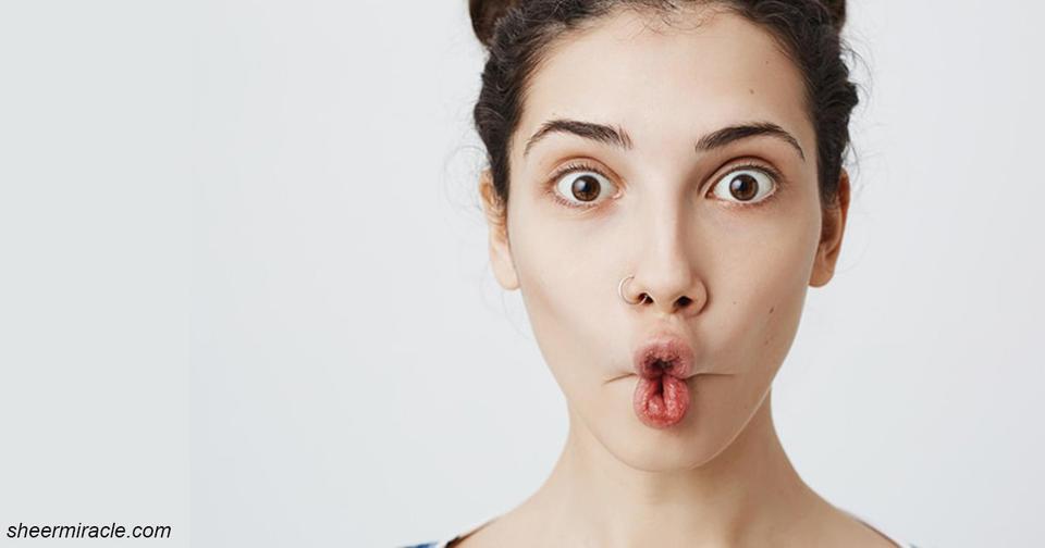 Если обвисли щеки, проблему можно решить, потратив на нее 10 минут в день