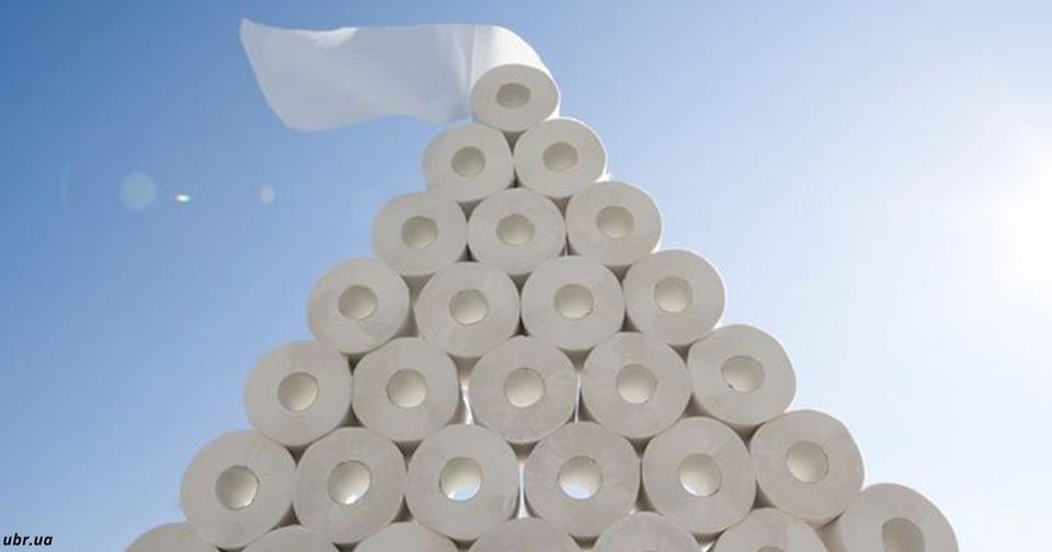 Баварская ратуша случайно заказала 12 летний запас туалетной бумаги