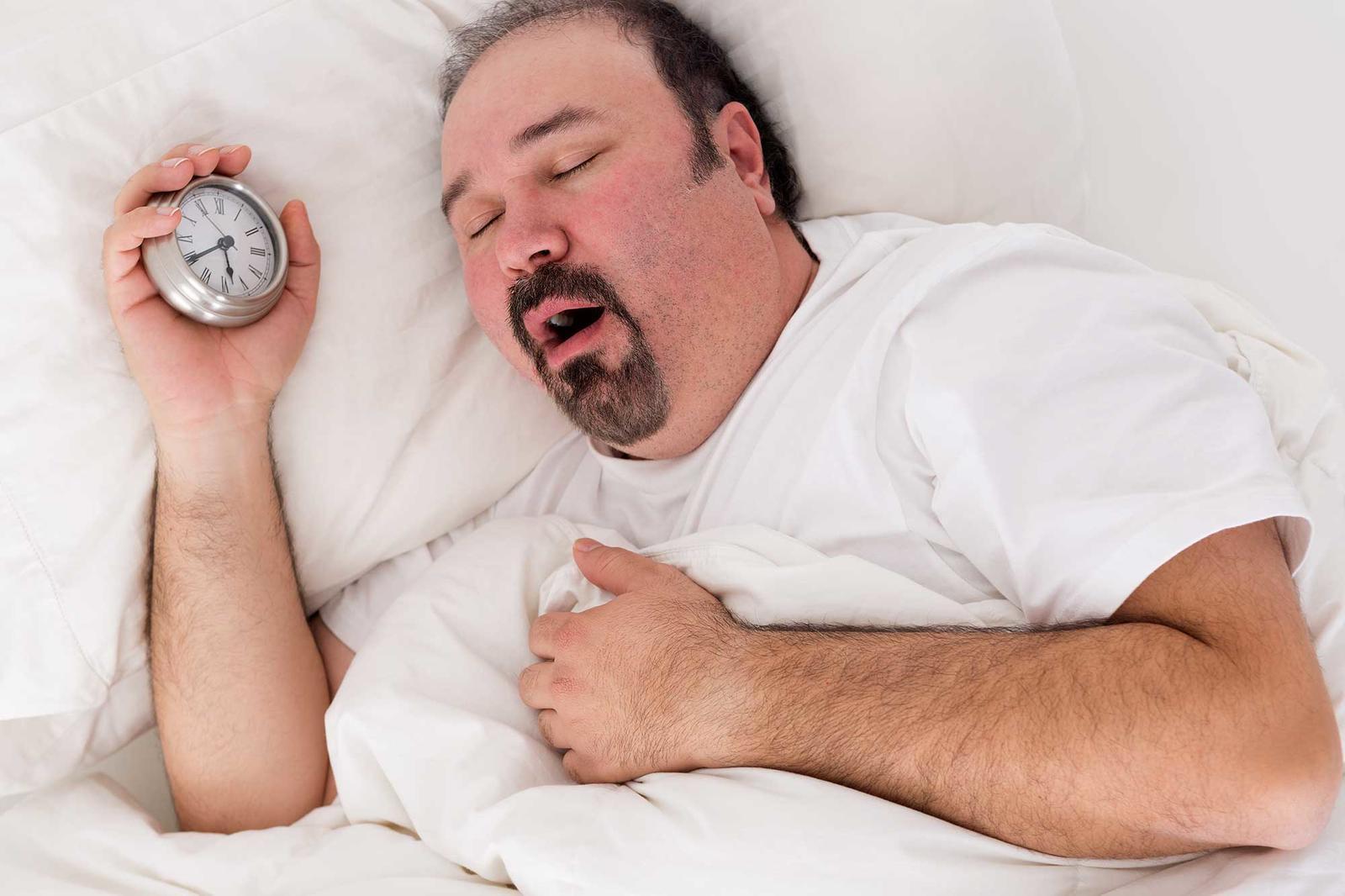 Спать больше 8 часов в сутки вредно для здоровья и опасно для жизни. Вот причина