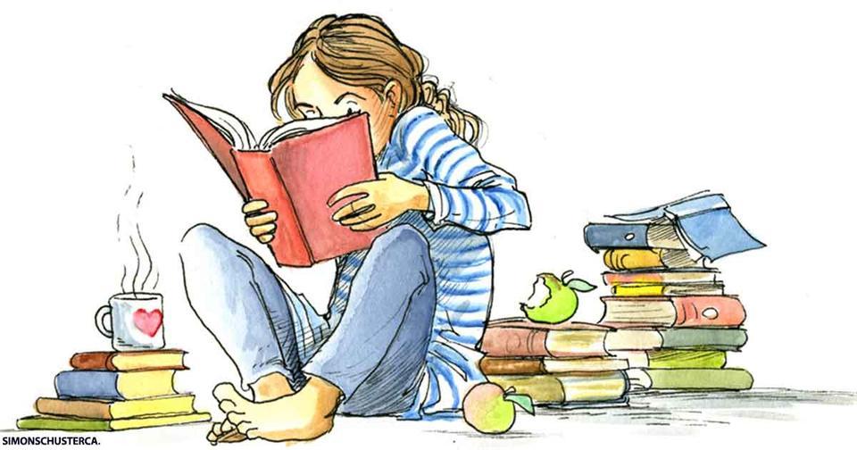 10 книг, которые перевернут вашу жизнь с ног на голову