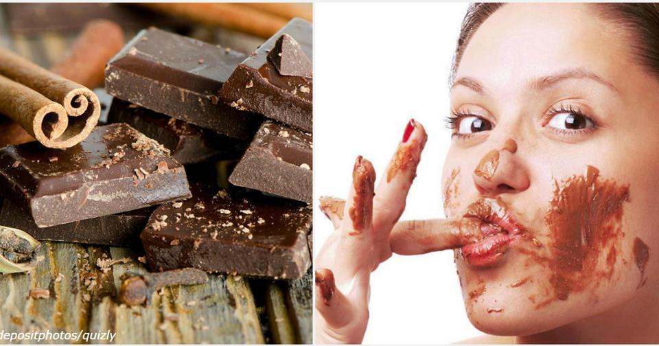 Вот как выбрать хороший шоколад, чтобы было вкусно и полезно