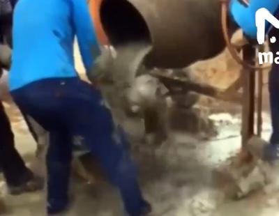 В дагестанской деревне есть одна сумасшедшая суеверная традиция, похожая скорее на пытки