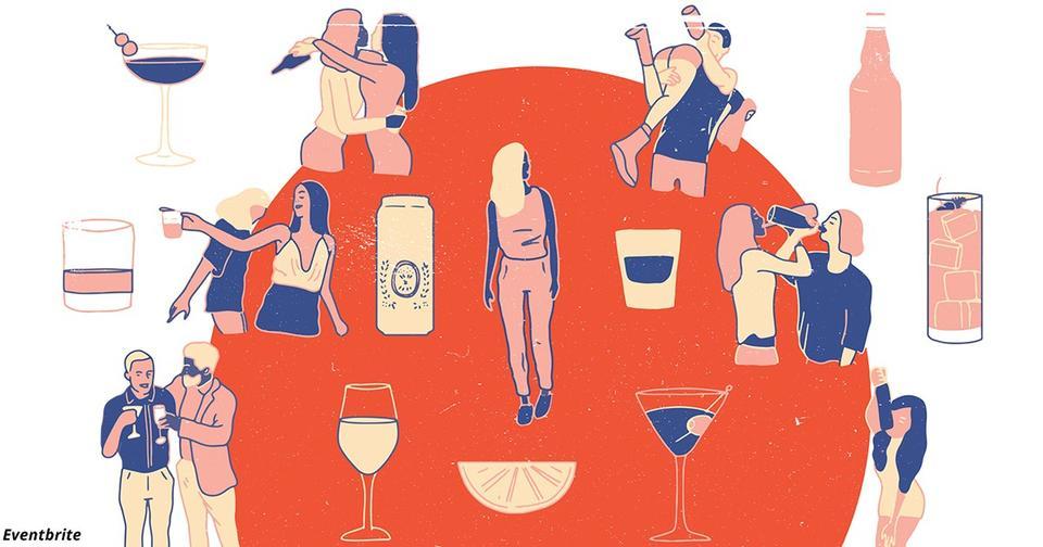 10 признаков, что вам срочно нужно бросить пить