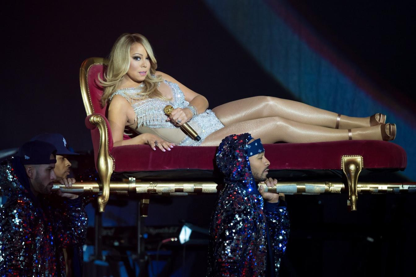 7 знаменитостей с самыми дорогими частями тела