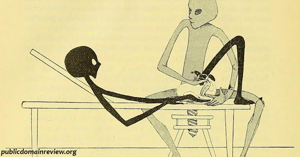 Этот учебник по гинекологии 1985 года заставит вас радоваться, что вы живёте в 21 веке