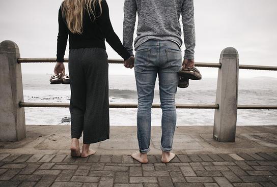 Гарвардский психолог называет 2 ключа к успешным и длительным отношениям
