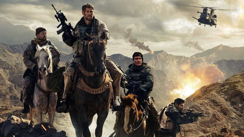 Вот 36 самых крутых фильмов прошлого года! Сколько из них видели вы?