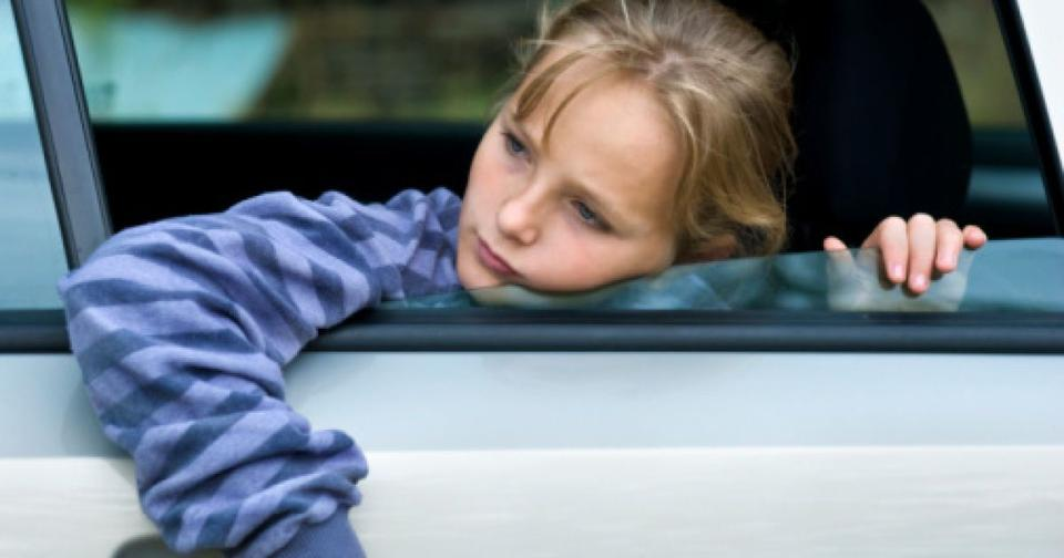 29 шагов к тому, чтобы не стать хреновым родителем