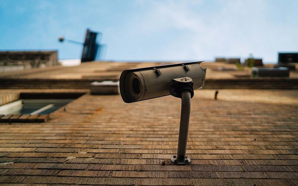10 устройств, которые, как ни трудно в это поверить, шпионят за вами