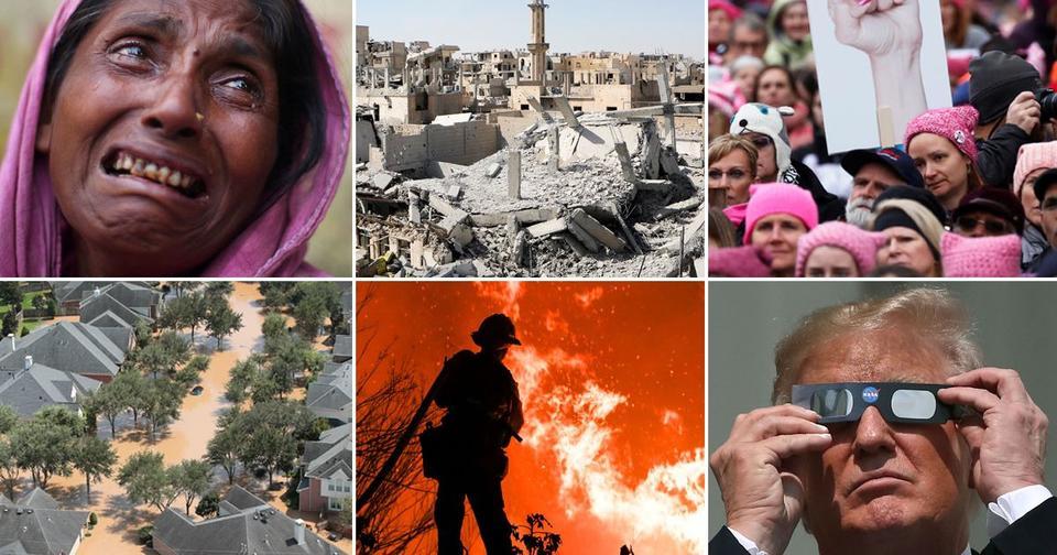 29 фото, которые разрывают сердце и объясняют, кто мы, люди, на самом деле