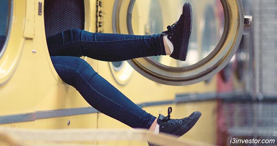 Следующий модный тренд? Не стирать одежду!