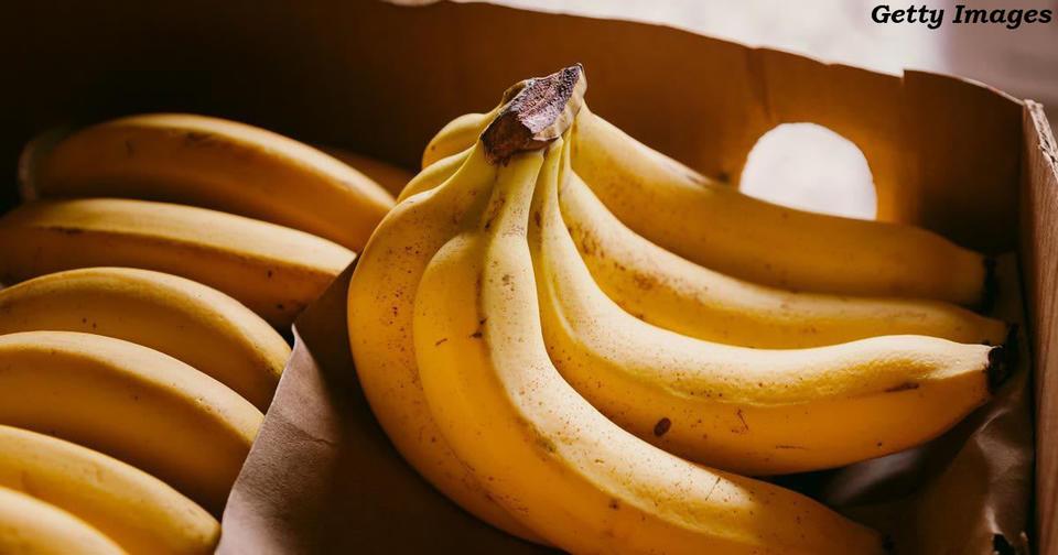 12 причин, почему опасно есть много бананов