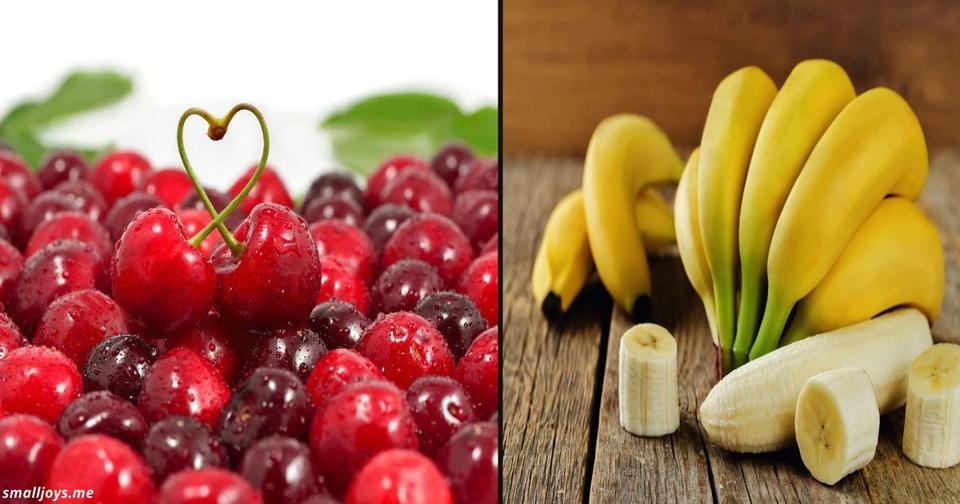 Вот что произойдёт с вашим организмом, если вы не будете есть фрукты