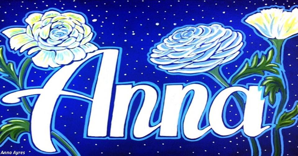 Сегодня день ангела Анны. Вот почему это особенное имя