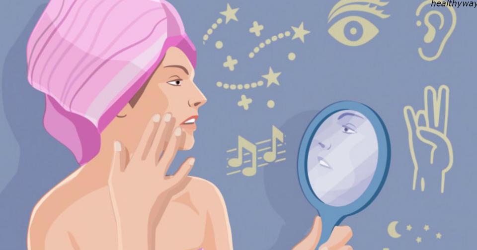 8 замечательных особенностей тела, которых у вас, скорее всего, нет