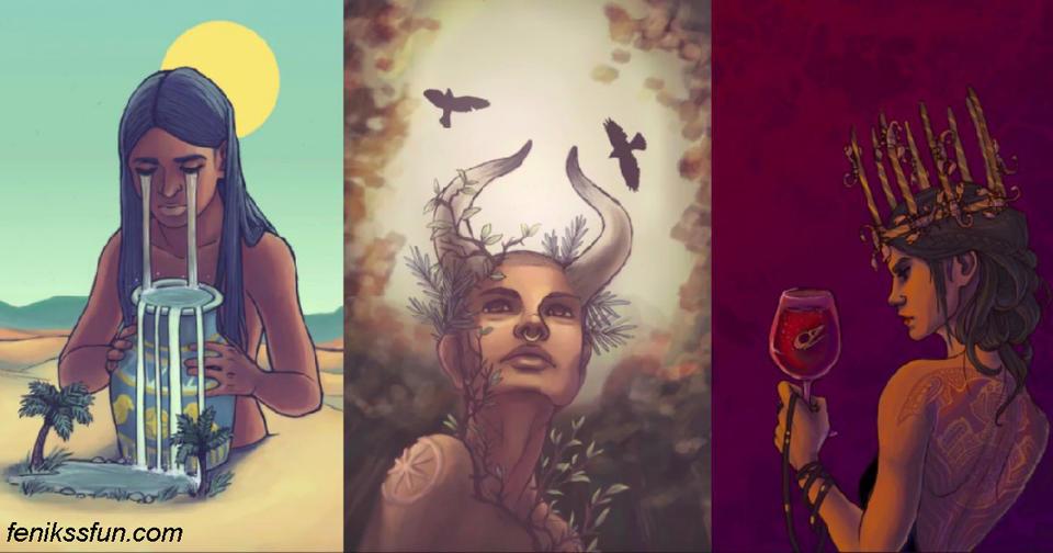 3 знака Зодиака, которые умеют по-настоящему наслаждаться одиночеством