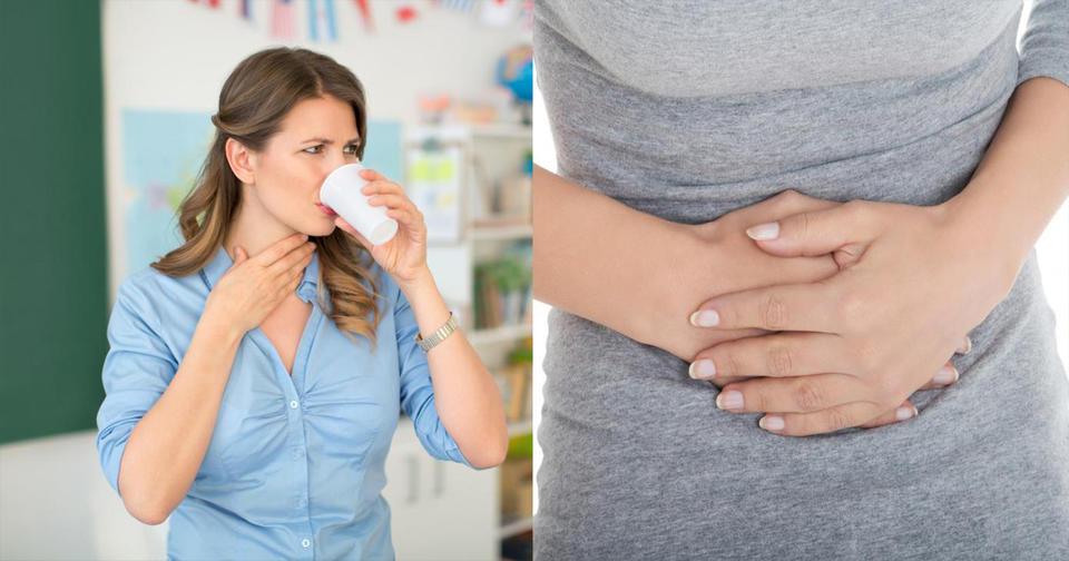 15 симптомов рака, которые женщины часто игнорируют
