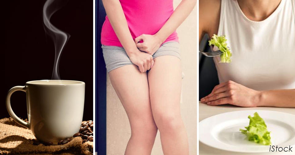 10 ″безобидных″ привычек, которые могут повредить ваши почки