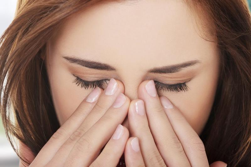 8 эффективных домашних средств от конъюнктивита