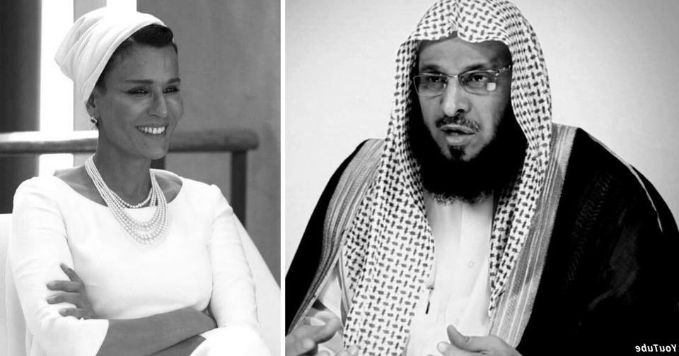 Саудовский шейх рассказал, как за всего 5 минут решить любую проблему с женой
