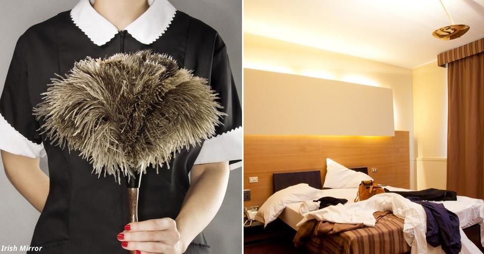 13 секретов, которыми персонал отелей не спешит делиться с гостями