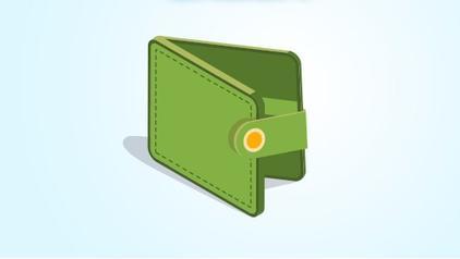 Какого цвета ваш кошелек? Вот что он говорит о ваших отношениях с деньгами