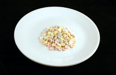 50 фото, показывающие, как выглядят 200 калорий в разных продуктах
