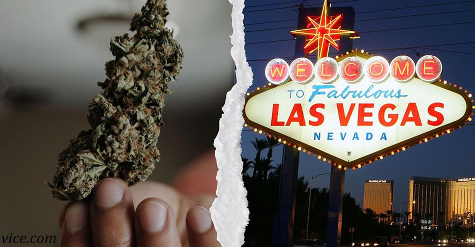 В Лас-Вегасе запретили отказывать в приеме на работу тем, кто употребляет коноплю