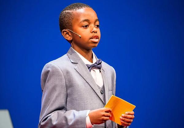 Знакомьтесь: 13-летний гений, самый молодой студент в истории Оксфорда