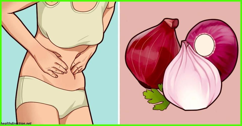 5 удивительных способов использования лука в качестве лечебного средства