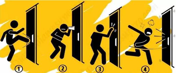 Выберите 1 из 4 вариантов действий в этой ситуации, и узнаете, что вы за человек