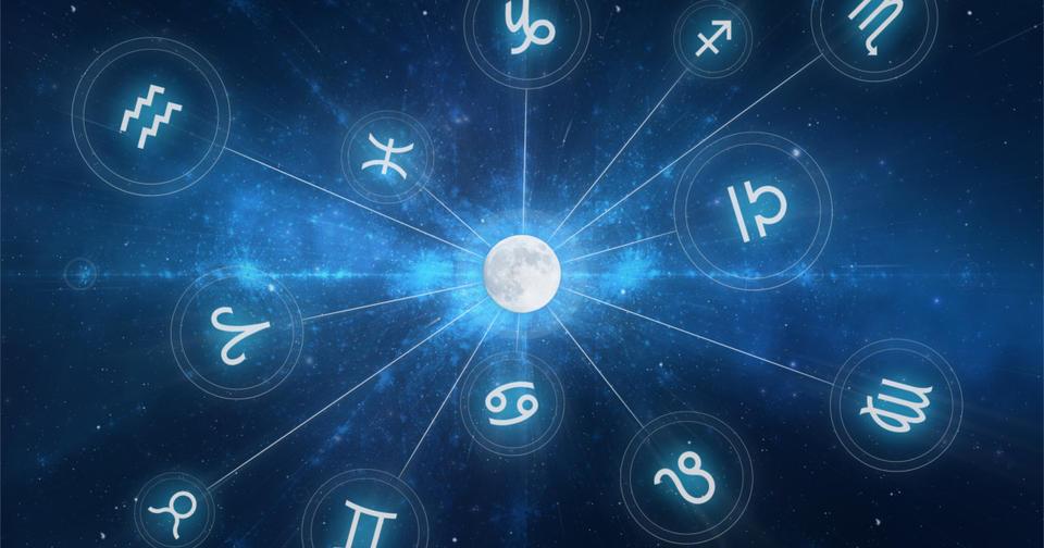 Все голые секреты всех 12 знаков Зодиака