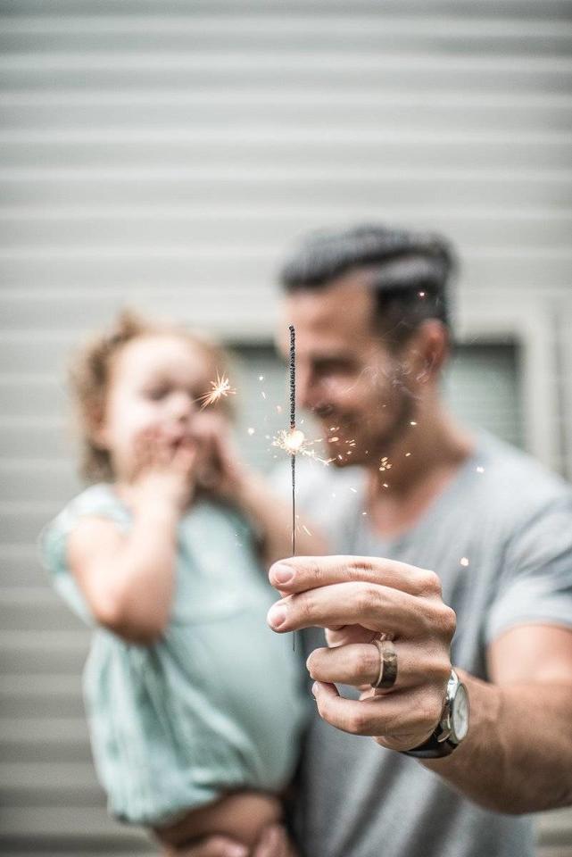 Жизнь мужчины улучшается, когда у него появляется дочь. Исследование