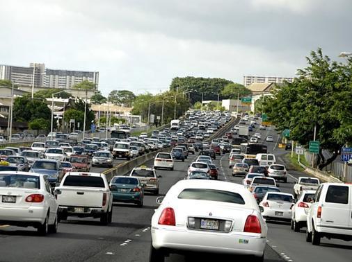 9 разочаровывающих фото о том, что такое – отдых на Гавайях