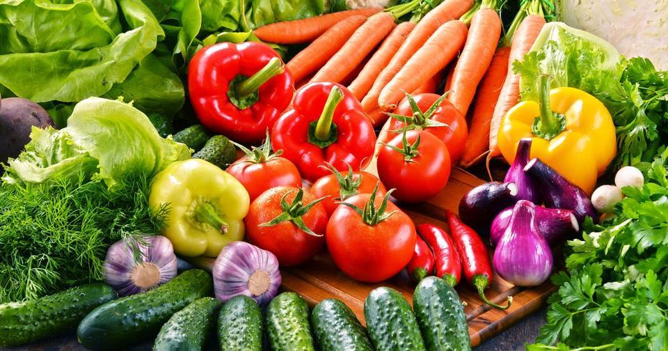 Вот история каждого овоща на вашем столе. Вы не поверите, откуда огурцы!