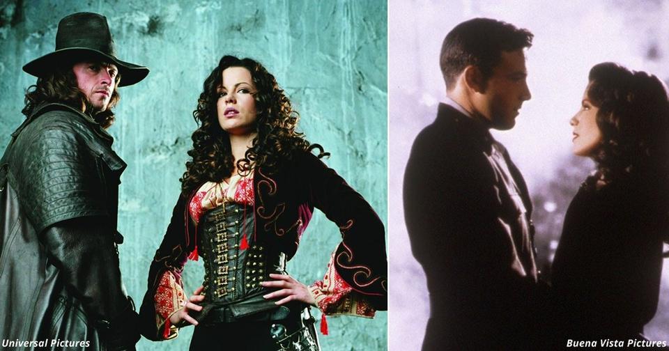 20 худших фильмов XXI века