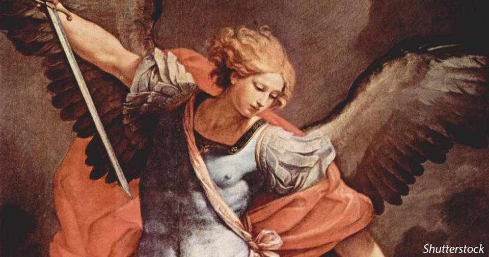 Вот какие ангелы охраняют людей разных знаков Зодиака