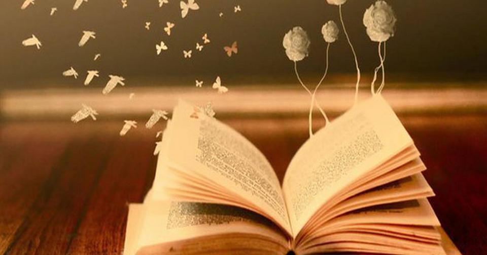 15 невероятно интересных книг, от которых вы не сможете оторваться