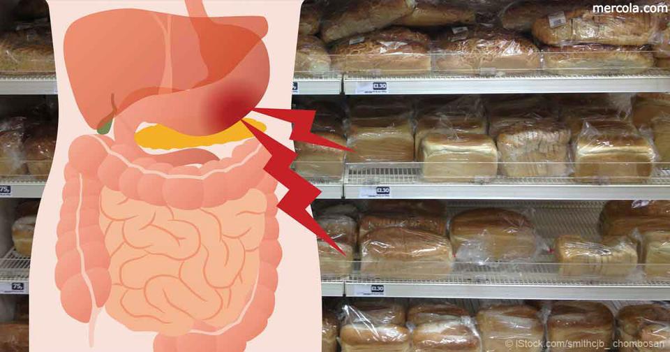 20 продуктов, которые день за днем разрушают ваш организм