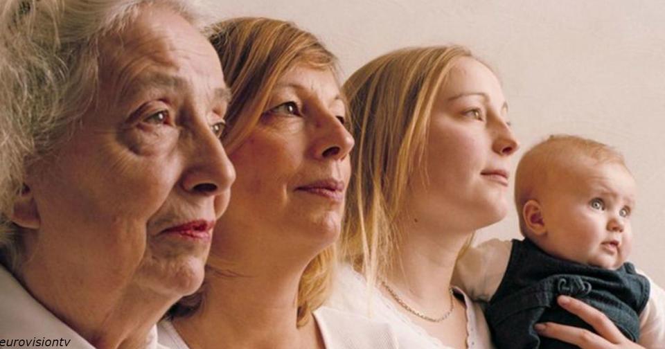 Родительская «память» наследуется от родителей к детям   и так 5 поколений подряд