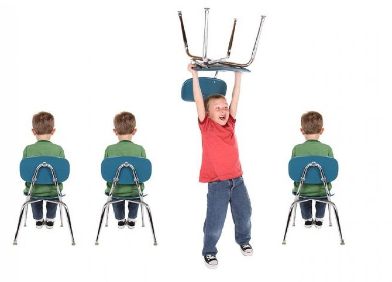 Вот почему не стоит отдавать в школу ребенка слишком рано