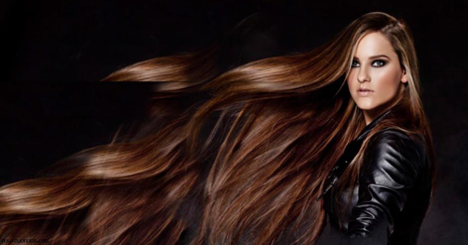 30 способов отрастить волосы естественным путем
