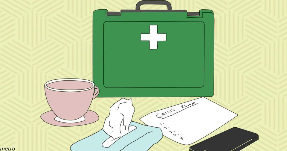 8 вещей, которые каждый должен иметь в своей домашней аптечке