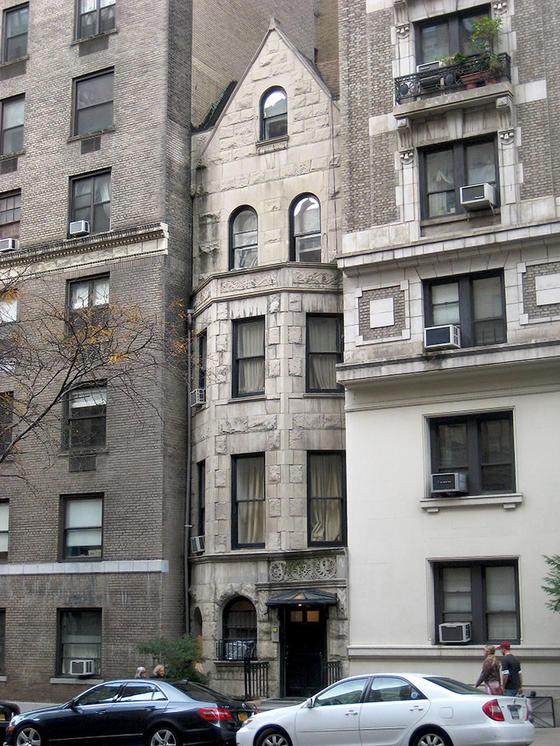 15 домов упрямых хозяев, которые не хотели переезжать