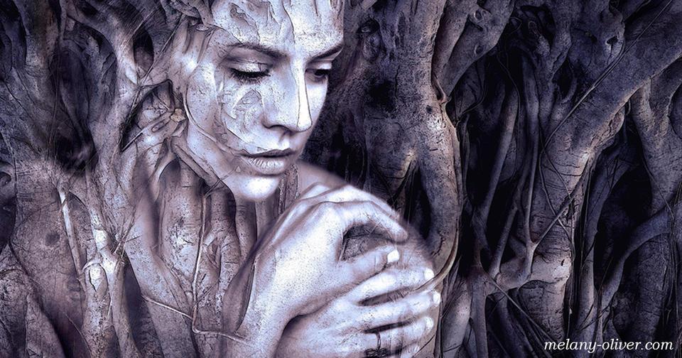 7 признаков, что ваша душа нуждается в исцелении