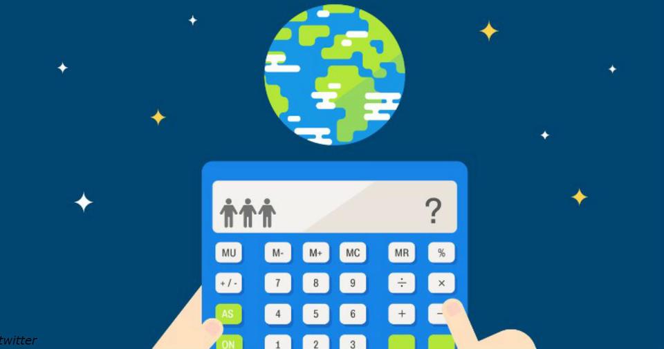 Население Земли приближается к 8 миллиардам, и это не хорошие новости