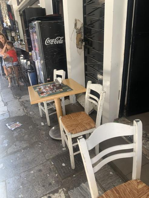 Землетрясение на острове Крит в Греции: первые подробности
