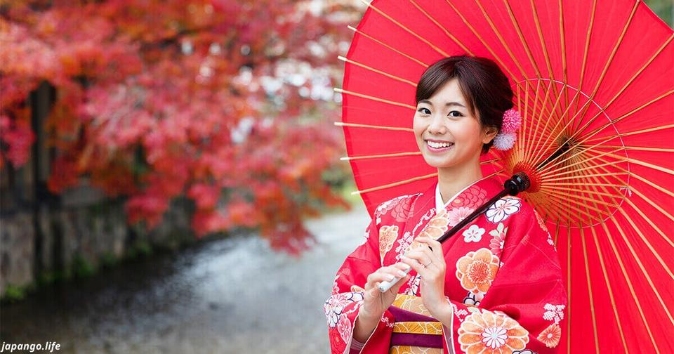 20 сумасшедших японских суеверий, которые нам не понять