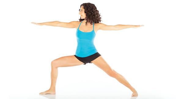 5 поз йоги, которые подарят вам плоский живот за 1 месяц