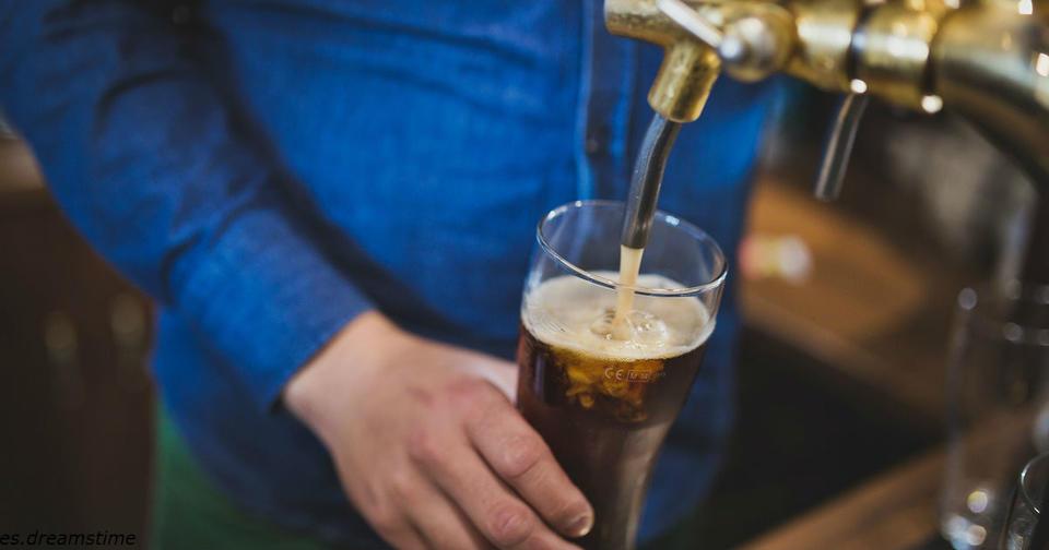 Неужели пиво делает мужчин умнее? Вот факты, а вы решайте сами